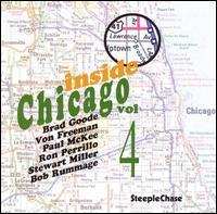 Inside Chicago, Vol. 4 [live]